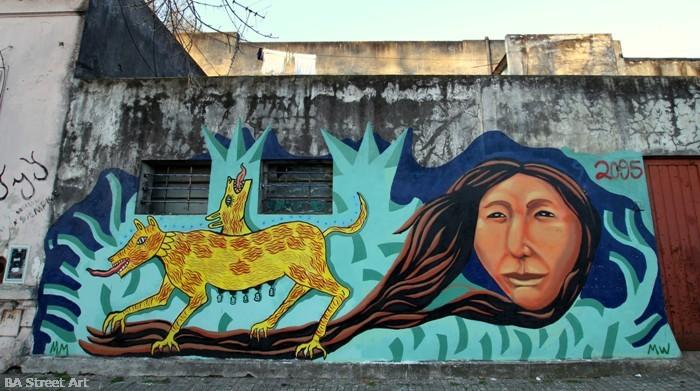 graffiti buenos aires street art tour murales buenosairesstreetart.com