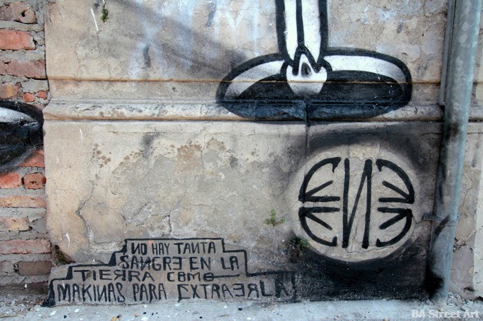 arte urbano buenos aires villa crespo ene ene tatuajes buenosairesstreetart.com