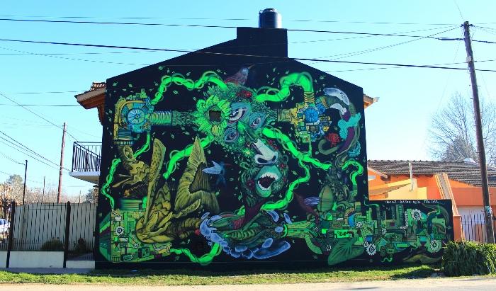 grafiti buenos aires street art buenosairesstreetart.com bombing arte urbano