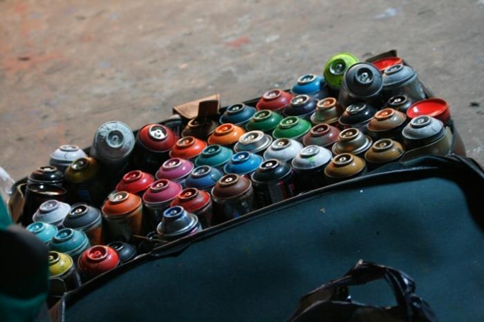 buenos aires graffiti tour BA Street Art Adri Godi Photography buenosairesstreetart.com