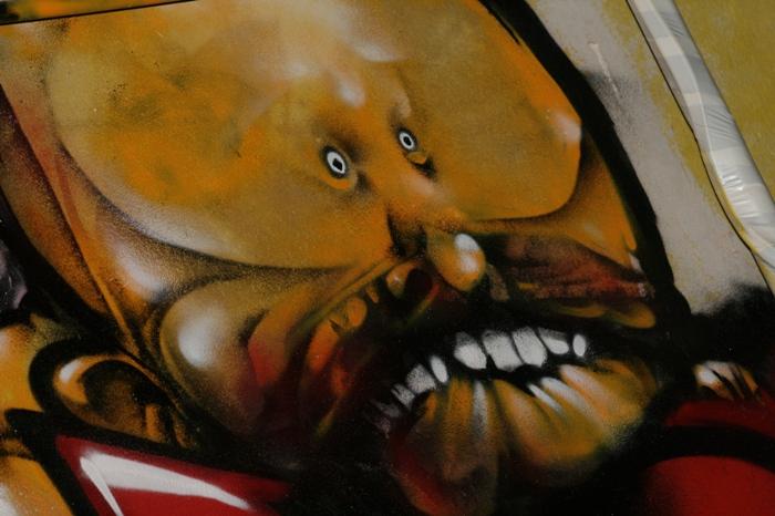 dame graffiti buenos aires adris godis photography buenosairesstreetart.com