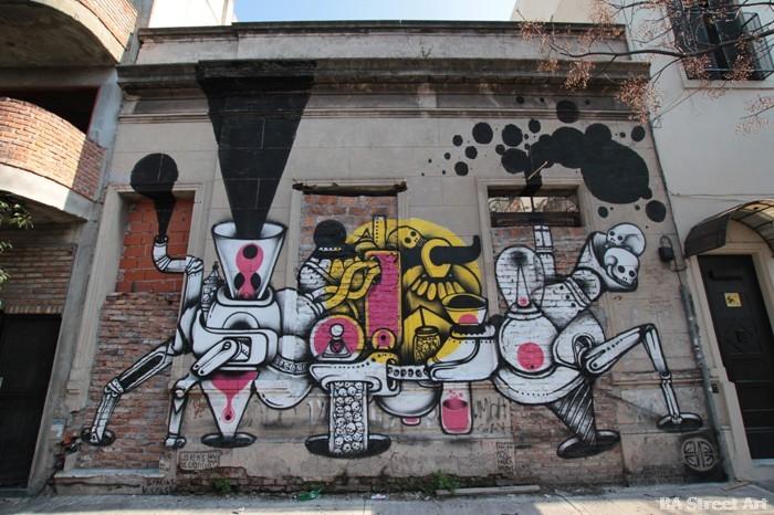 graffiti buenos aires ene ene tatuajes buenosairesstreetart.com