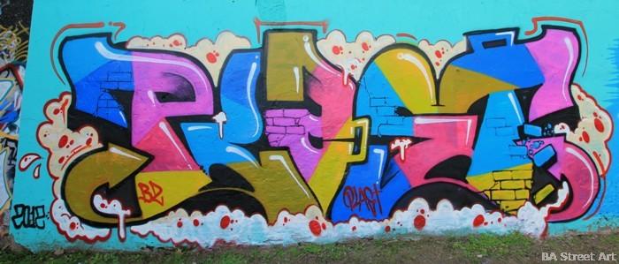 graffiti buenos aires street art tour BA Street Art buenosairesstreetart.com