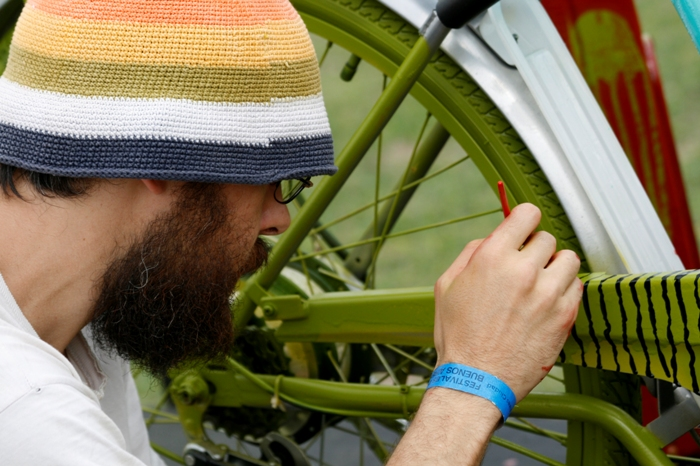 planetario palermo buenos aires festival de bici buenos aires arte urbano buenosairesstreetart.com