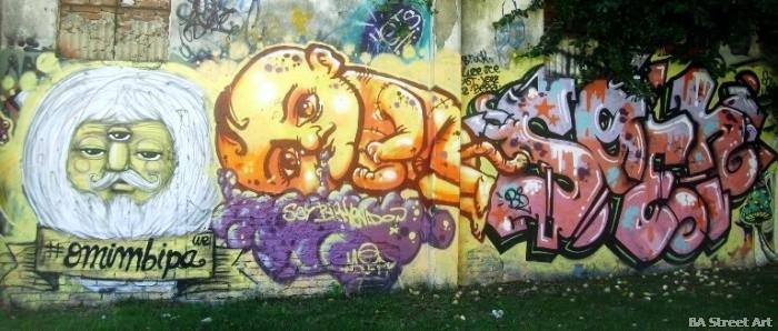 graffiti tour buenos aires murales buenosairesstreetart.com