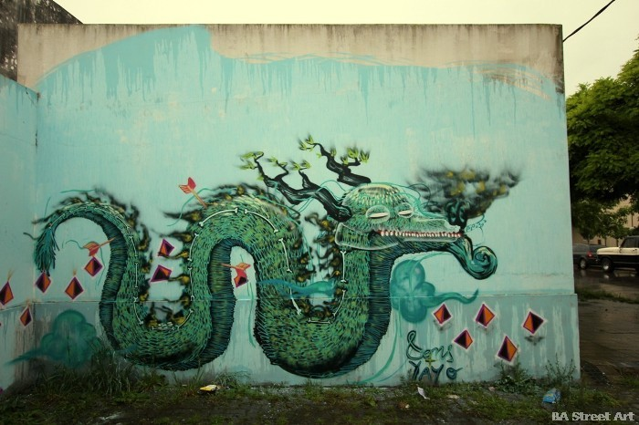graffiti buenos aires la plata buenosairesstreetart.com zig zag festival