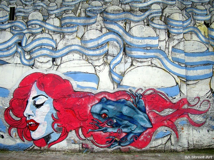 blu street art buenos aires graffiti buenosairesstreetart.com