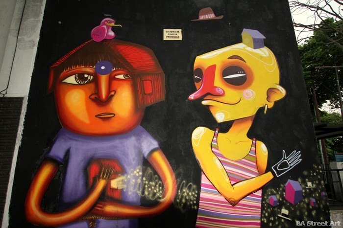 buenos aires graffiti luxor la plata urban art buenosairesstreetart.com