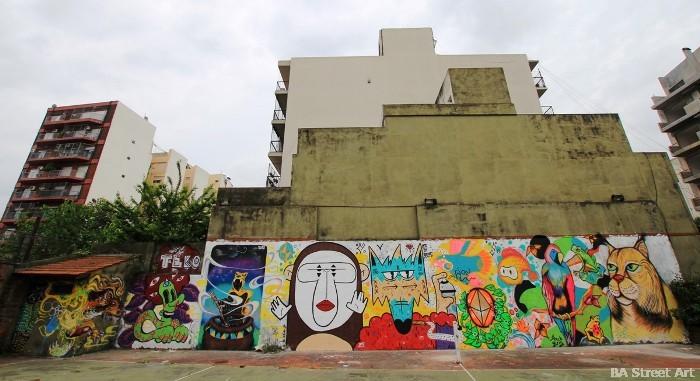 graffiti buenos aires arte callejero buenosairesstreetart.com