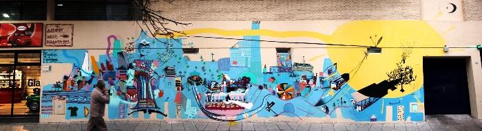 graffiti buenos aires murales amor buenosairesstreetart.com