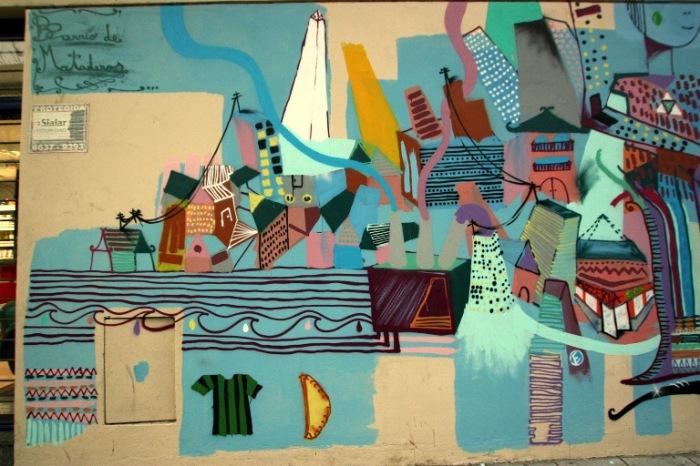 grafiti murales buenos aires buenosairesstreetart.com arte urbano