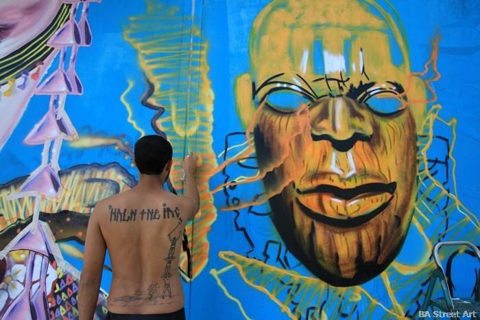 karlin graffiti buenos aires street art buenosairesstreetart.com