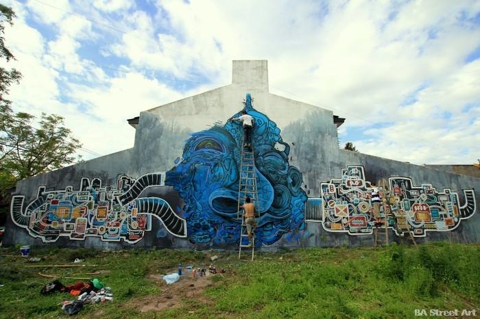 la plata graffiti zig zag buenos aires buenosairesstreetart.com