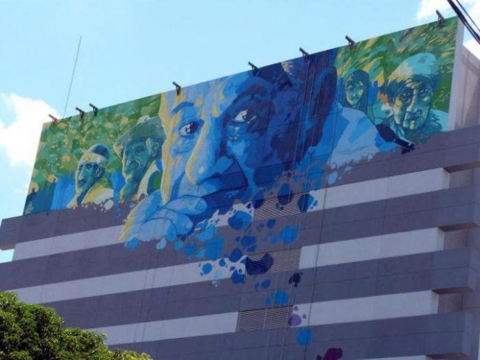 oz montania street art asuncion paraguay