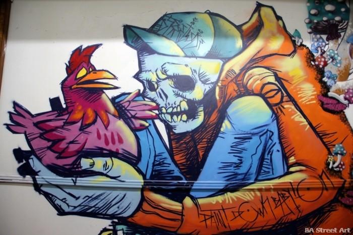 oz montania street art buenos aires buenosairesstreetart.com