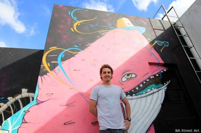 pomb graffitero brasil graffiti argentina buenosairesstreetart.com