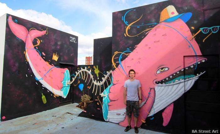 pomb graffiti artist brasil graffiti buenosairesstreetart.com