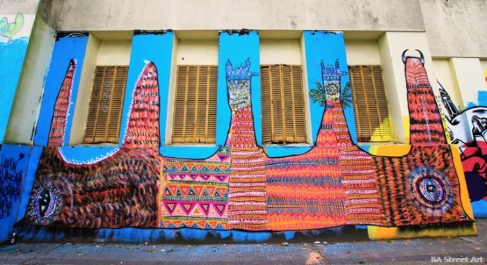 street art malegria buenos aires graffiti buenosairesstreetart.com