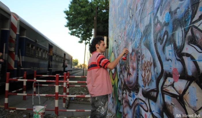 marcos reych artista graffitero buenos aires graffiti buenosairesstreetart.com
