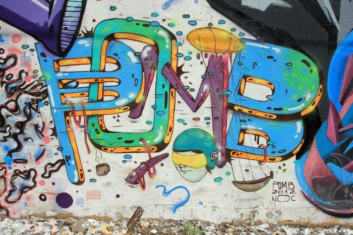 pomb graffiti brasil graffitero buenosairesstreetart.com