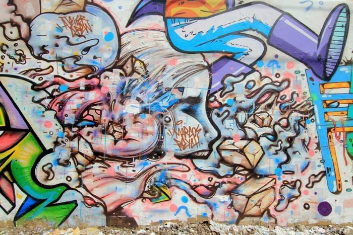 buenos aires graffiti marcos reych graffitero chile buenosairesstreetart.com