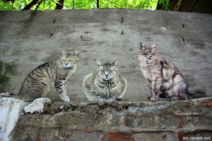 no touching ground street art buenos aires buenosairesstreetart.com